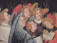 Angels Singing