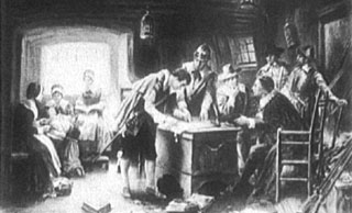 mayflower_compact_signing